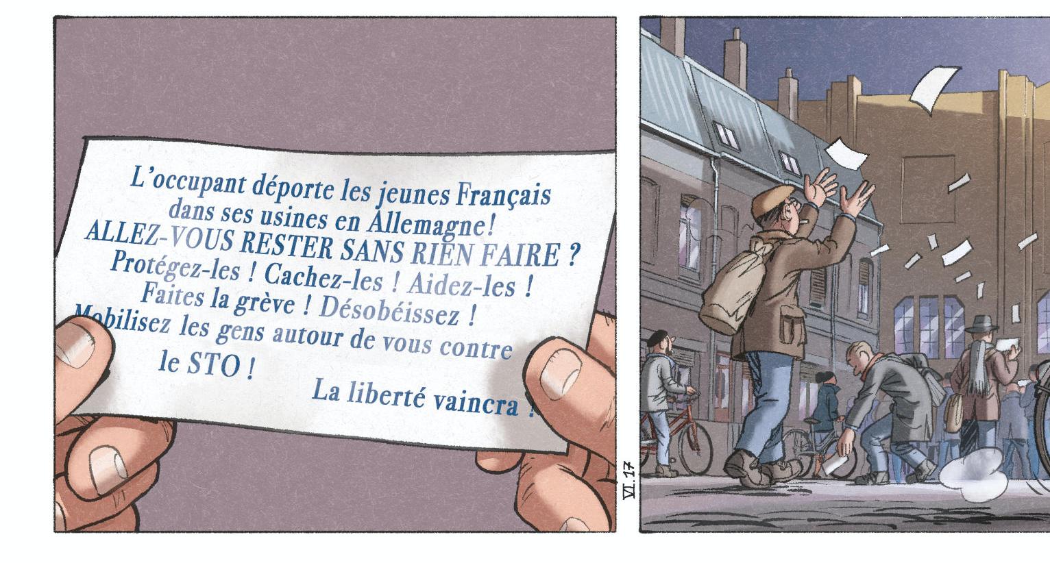 Rencontre et dédicace avec Vincent Dugomier à Caen