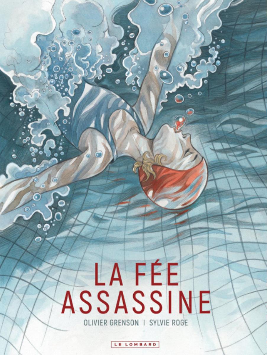 Rencontre : Sylvie Roge & Olivier Grenson (La Fée Assassine)