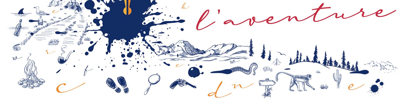 Nos auteurs au Festival du Livre de Nice - ANNULÉ -