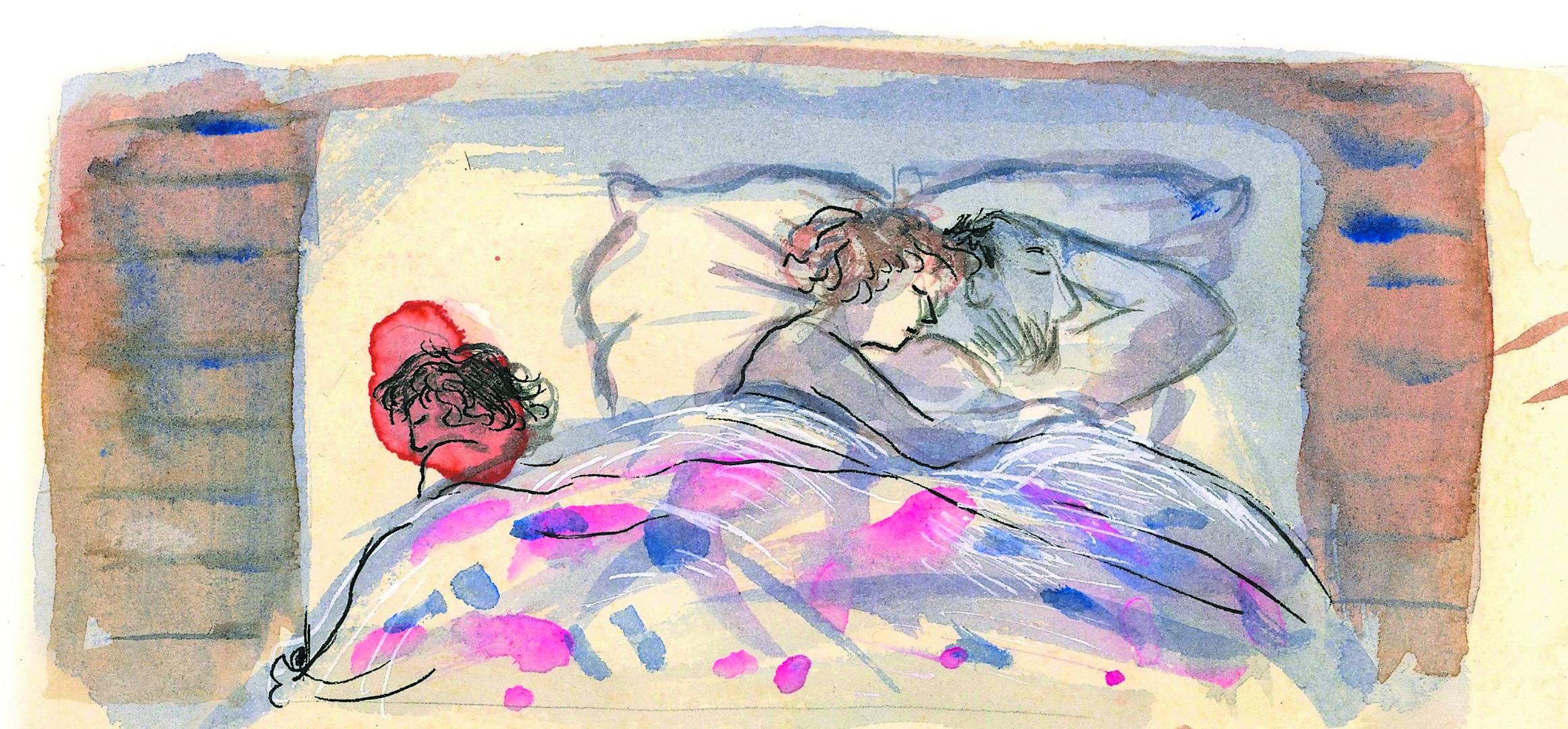 Judith Vanistendael vous donne rendez-vous avec Les Deux Vies de Pénélope à Metz le 15 novembre