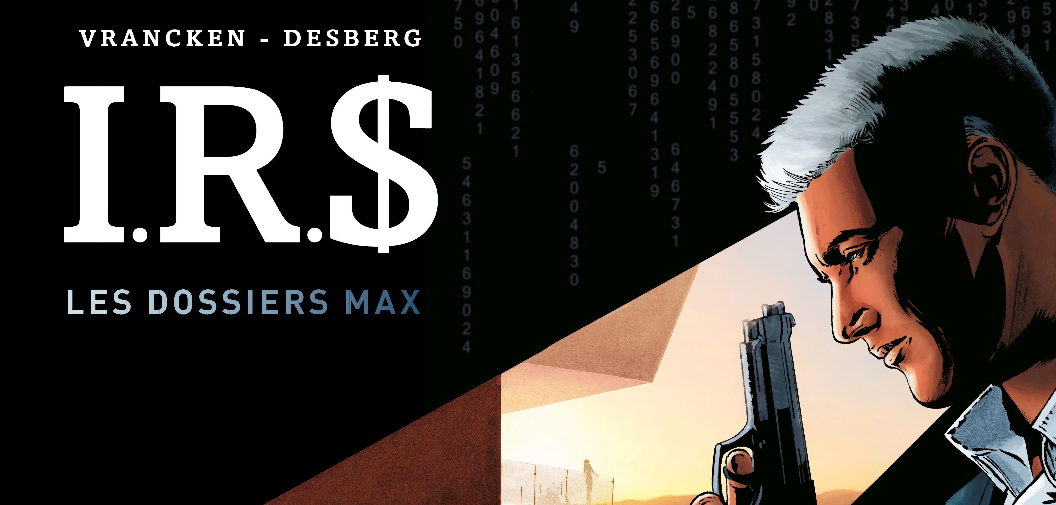 I.R.$ - Gagnez une planche originale pour les 20 ans de la série !