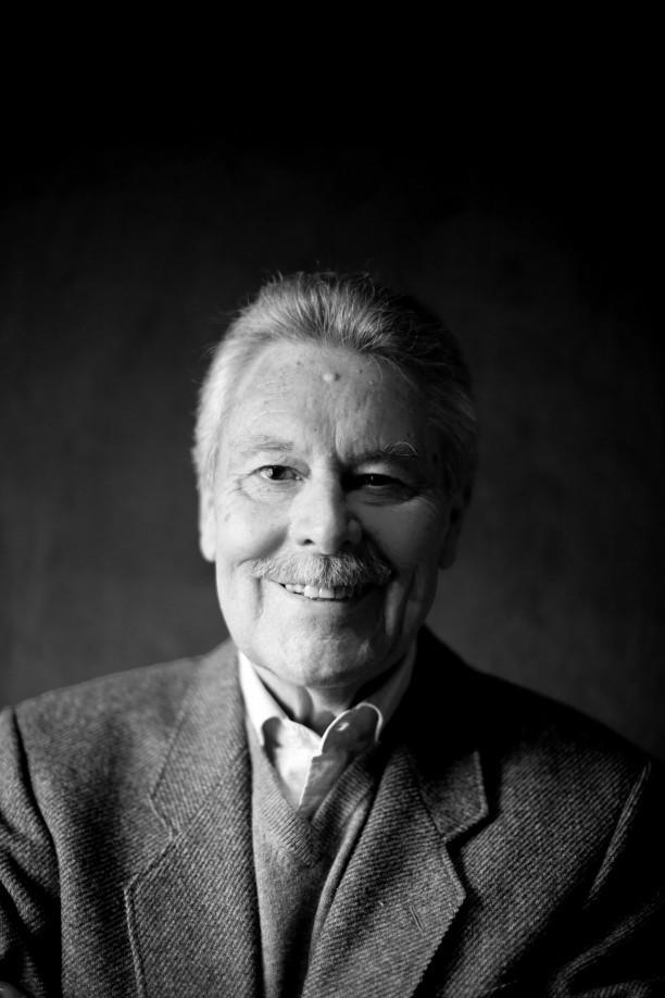 Joyeux anniversaire au Gentleman conteur André-Paul Duchâteau !