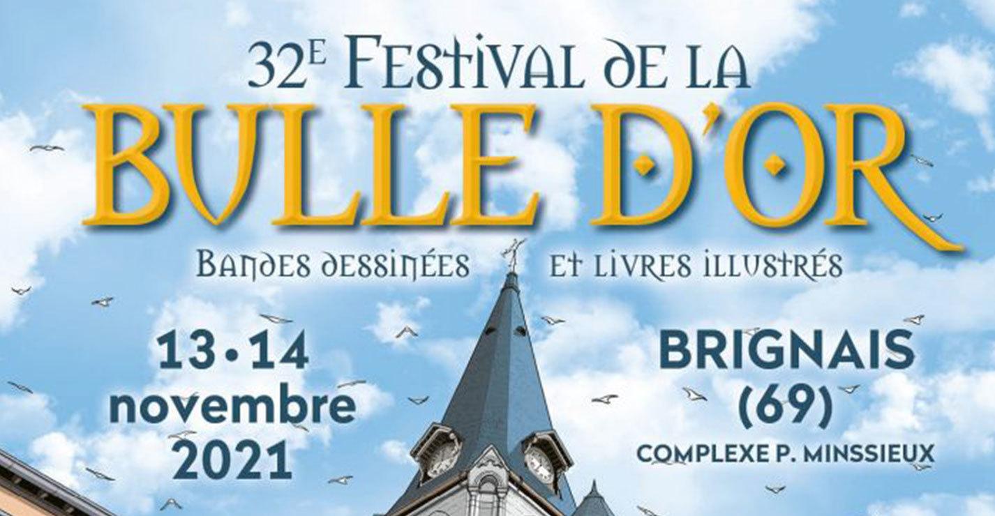 Festival : La Bulle d'Or (Ben Jurdic)