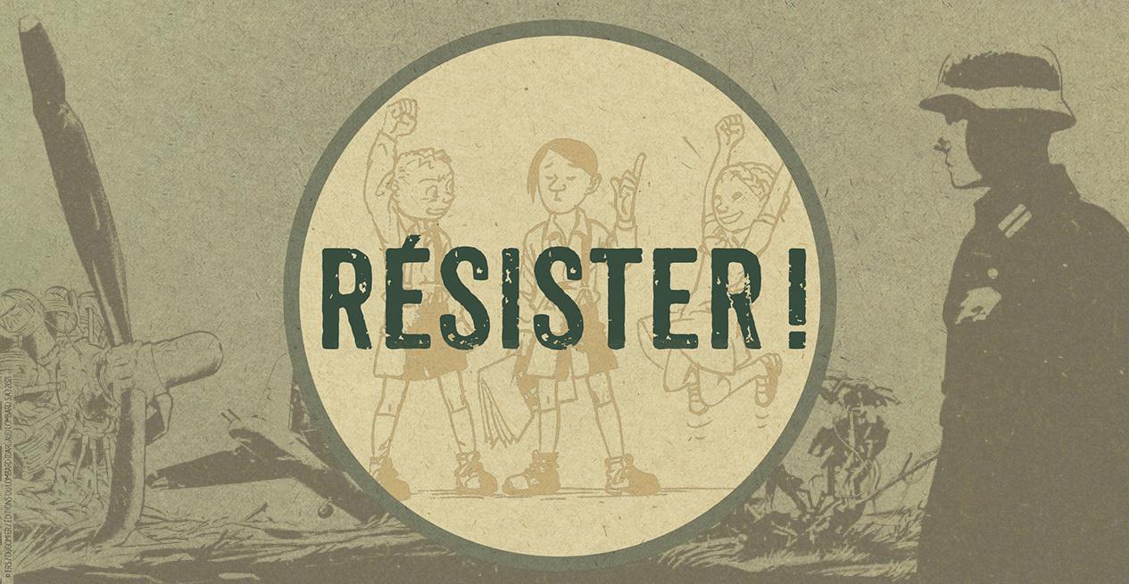 Podcast des Enfants de la Résistance