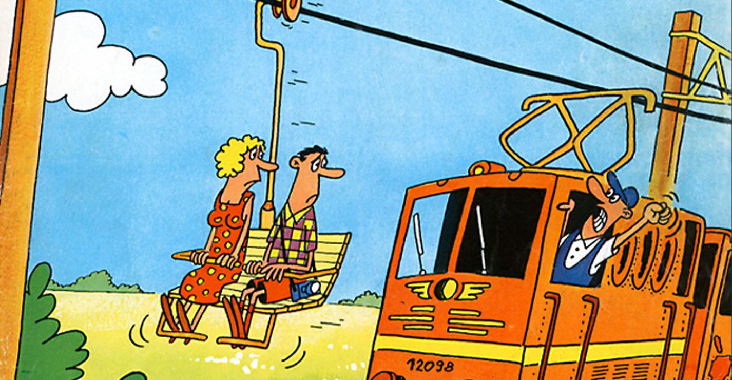 Décès d'Eddy Ploegarts, alias Ploeg (le journal de Tintin)