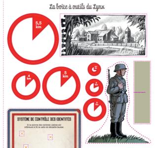 Escape Game - La boîte à outils