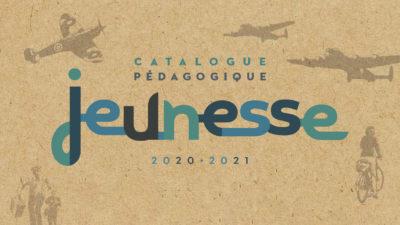 Catalogue pédagogique jeunesse 2020 - 2021