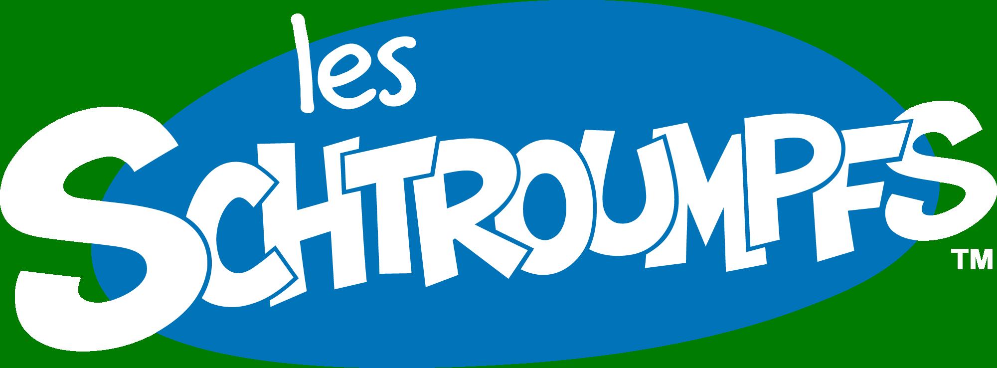 Les Schtroumpfs - la série bande dessinée jeunesse créée par Peyo