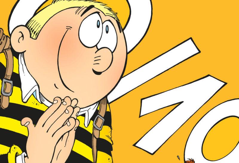 Ducobu - le cancre le plus célèbre de la bande dessinée, et tous ses amis